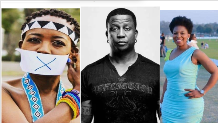 DJ Fresh Takes Ntsiki Mazwai To Court; Sues Ntsiki For Saying He ...